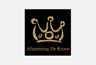 Afspanning De Kroon klant Marathon advertising agency