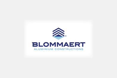 Blommaert Aluminium klant Marathon advertising agency