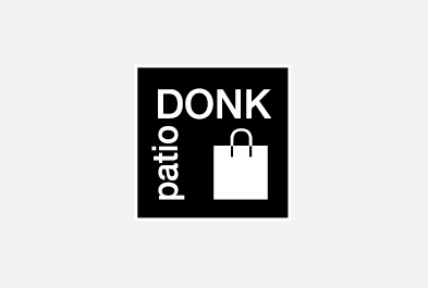 Donk Patio klant Marathon avertising agency
