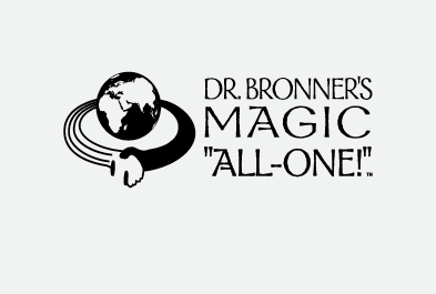Dr. Bonners magic all one klant Marathon avertising agency