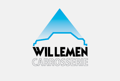 Willemen carrosserie klant Marathon avertising agency