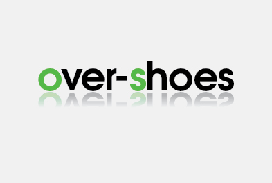 over-shoes klant Marathon avertising agency