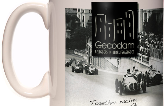 mug gecodam marathon advertising agency